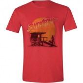 Baywatch - Beach Hunt Men T-Shirt