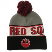 Star War Rogue One - Red Squadron Beanie