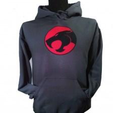 Φούτερ Thundercats με κουκούλα - Logo Hoodie
