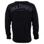 Φούτερ Jack Daniel's Street Longsleeve T-Shirt