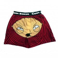 Family Guy -Stewie Boxers