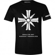 Far Cry 5 - Cult Emblem T-Shirt