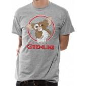 Μπλούζα Gremlins - Gizmo Distressed T-Shirt