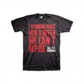 The Godfather - I´m Gonna Make Him T-Shirt