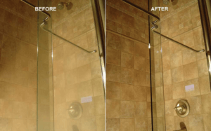 Glass Restoration in New York City by Monster Wash