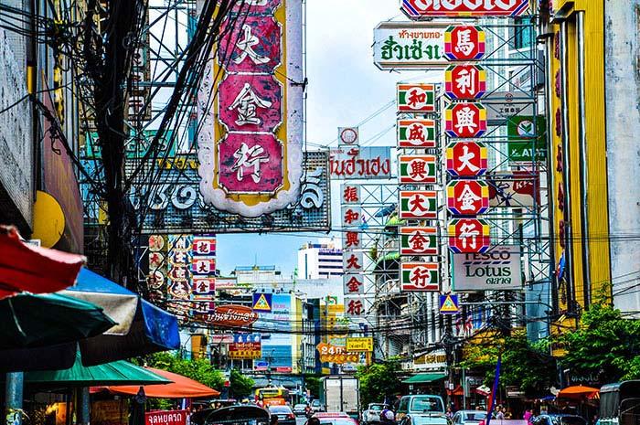 que-ver-bangkok-china-town