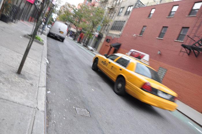 que-ver-nueva-york-taxi