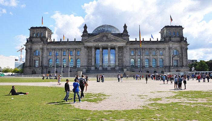Que-ver-Berlin-Edificio-del-Reichstag