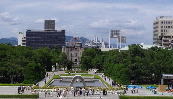 que-ver-hiroshima-cúpula