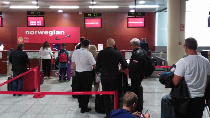como-ir-aeropuerto-oakland-norwegian