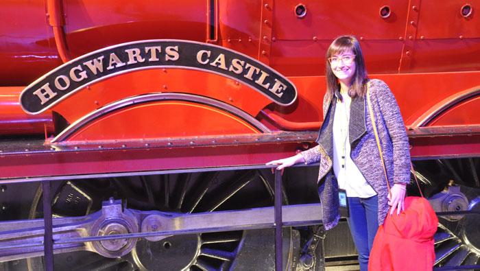 Cómo-visitar-estudios-Harry-Potter-tren