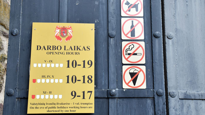 Castillo-de-Trakai-horarios