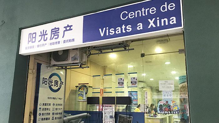 Presupuesto-viajar-china-visado