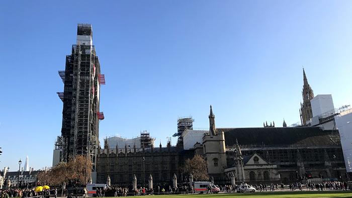 Cómo-aprovechar-london-pass-1-dia-parlamento