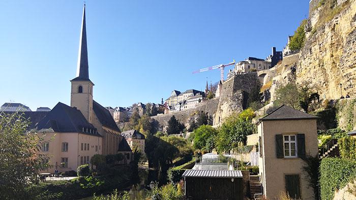Qué-ver-luxemburgo-Klouschtergaart