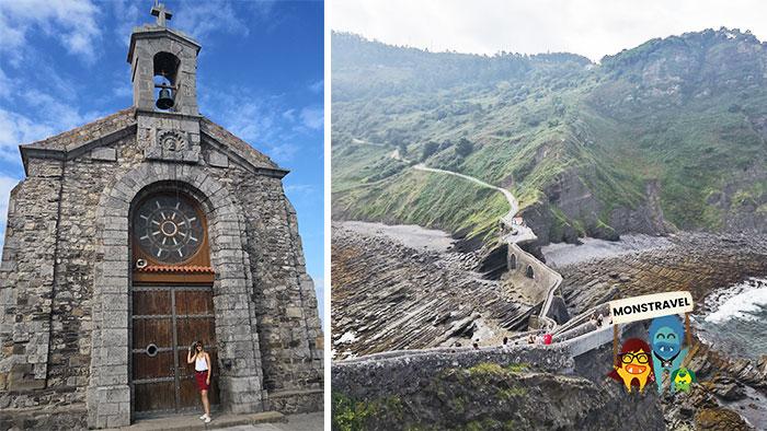 localizaciones-Juego-de-Tronos-País-Vasco-Navarra-san-juan-ermita