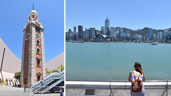 Que-ver-en-Hong-Kong-torre-reloj