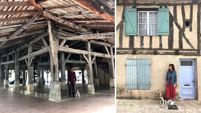 Ruta-Dordogne-Villereal