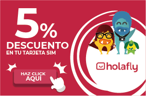 monstravel descuento holafly