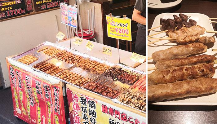 MONSTRAVEL_qué_comer_japón_callejera_yakitori