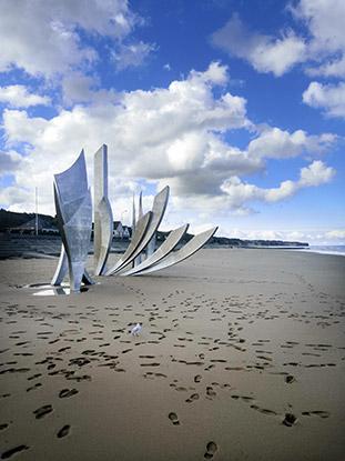 MONSTRAVEL_Normandia_playa_omaha