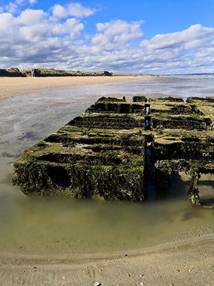 MONSTRAVEL_Normandia_playa_utah