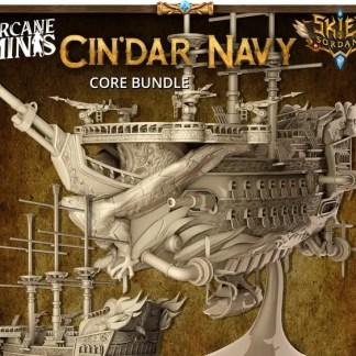Cin'dar Navy