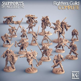 Fighters Guild