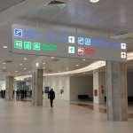 Aeroporti di Puglia, Progettazione e realizzazione di Ampliamento Aerostazione di Bari Palese - Interni