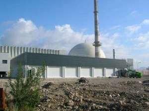 Deposito Temporaneo di Rifiuti radioattivi - Garigliano