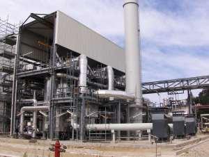 Dow Chemical, Progettazione esecutiva, fornitura e posa in opera di strutture metalliche zincate a caldo per edificio industriale