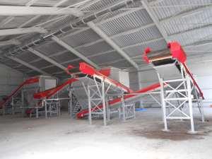 Impianto di digestione aerobica Siena, Abbadia San Salvatore