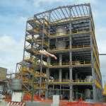 Tioxide Europe, Progettazione e costruzione del nuovo Impianto per la produzione di Sali di ferro, Scarlino (GR) (2)