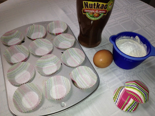 CupCake Nutella Monta Encanta02