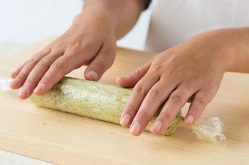 como fazer manteiga temperada
