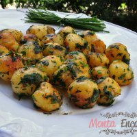 Batata Sauté simples de fazer e deliciosa!