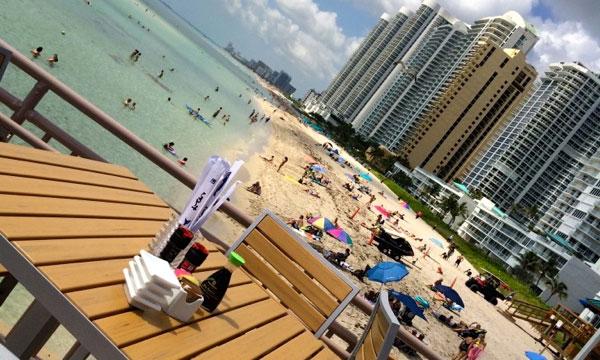 Novas descobertas de Miami