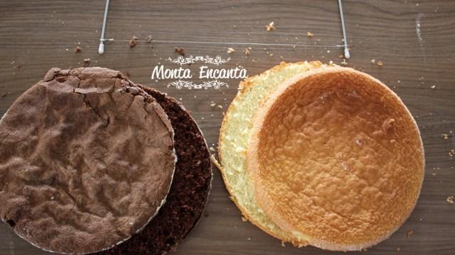 Bolo Martha Rocha, faz sucesso desde 1954!