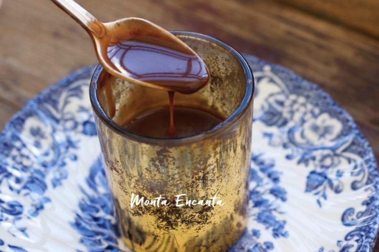 Calda de Nutella