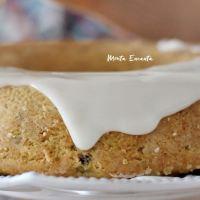 Glacê de Açúcar, cobertura branquinha para bolo!