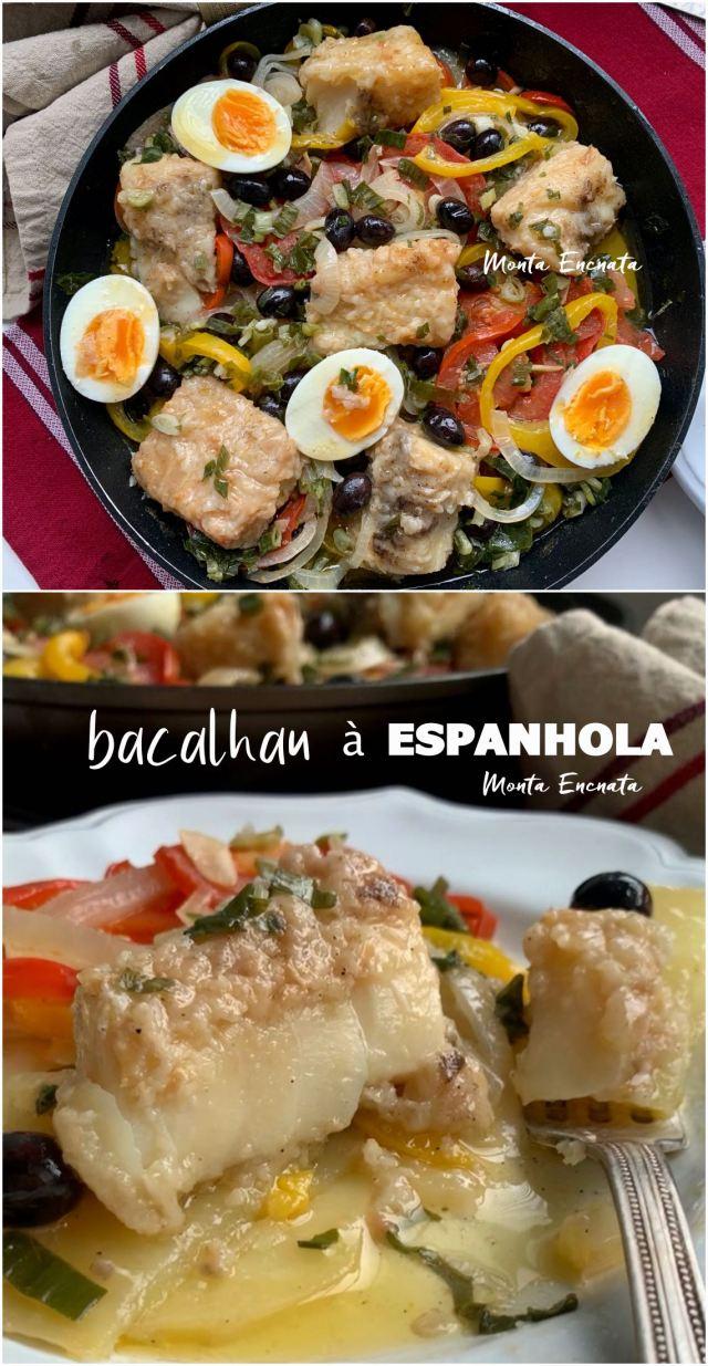 bacalhau a espanhola
