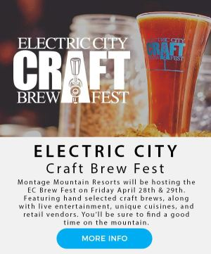 Electric City Craft Brew Festival | Montage Mountain