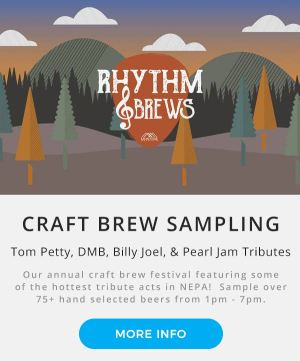 Rhythm & Brews Festival | Montage Mountain | Craft Brew
