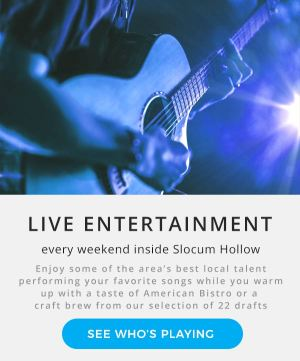 Live Entertainment | Montage Mountain Resorts | Live Music
