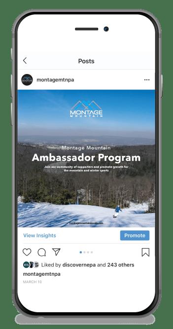 Montage Mountain Resorts | Ski Snowboard | PA Ski Resort