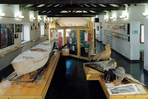 Museo Nazionale della Montagna di Torino, Albert Smith