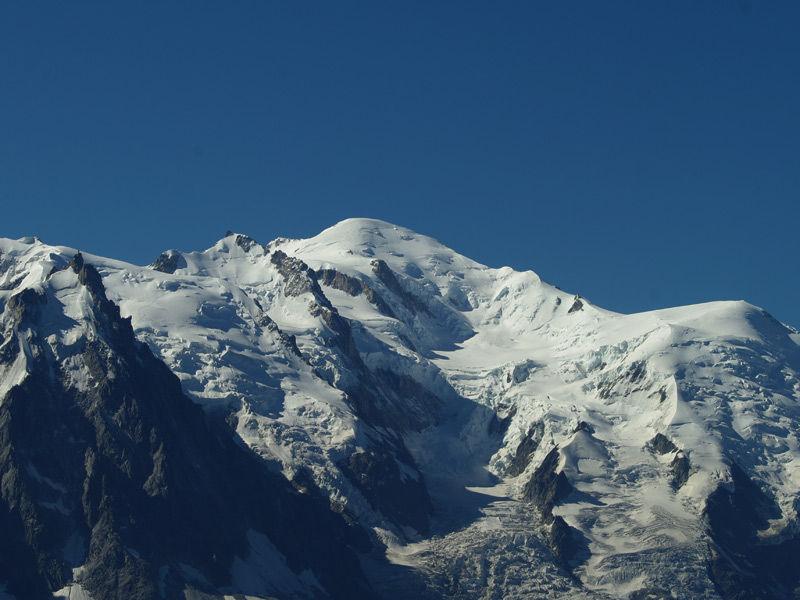 monte bianco, sicurezza, alpinismo