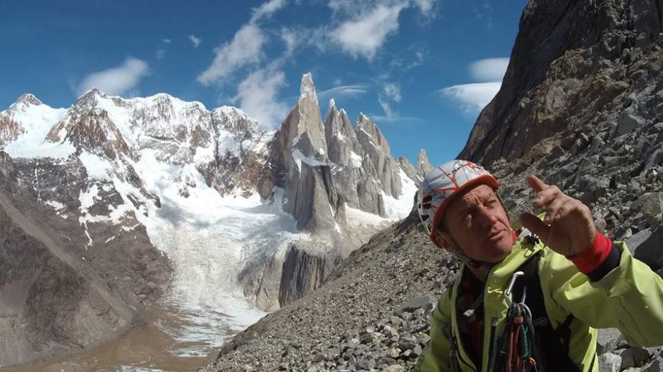 Denis Urubko, Wspinanie, K2, Broad Peak, Gasherbrum II, alpinismo, Ottomila, Adam Bielecki