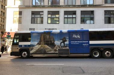 marketing, Tre Cime Lavaredo, Auronzo di Cadore, New York, USA, Manhattan