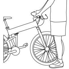 Bike Parts Diagram Solar Micro Inverter Wiring Owner S Manual Montague Bikes Direct Connect Handlebar Tightness